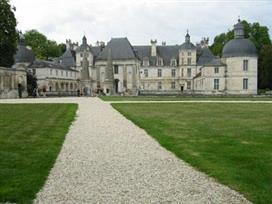 © Château de Tanlay