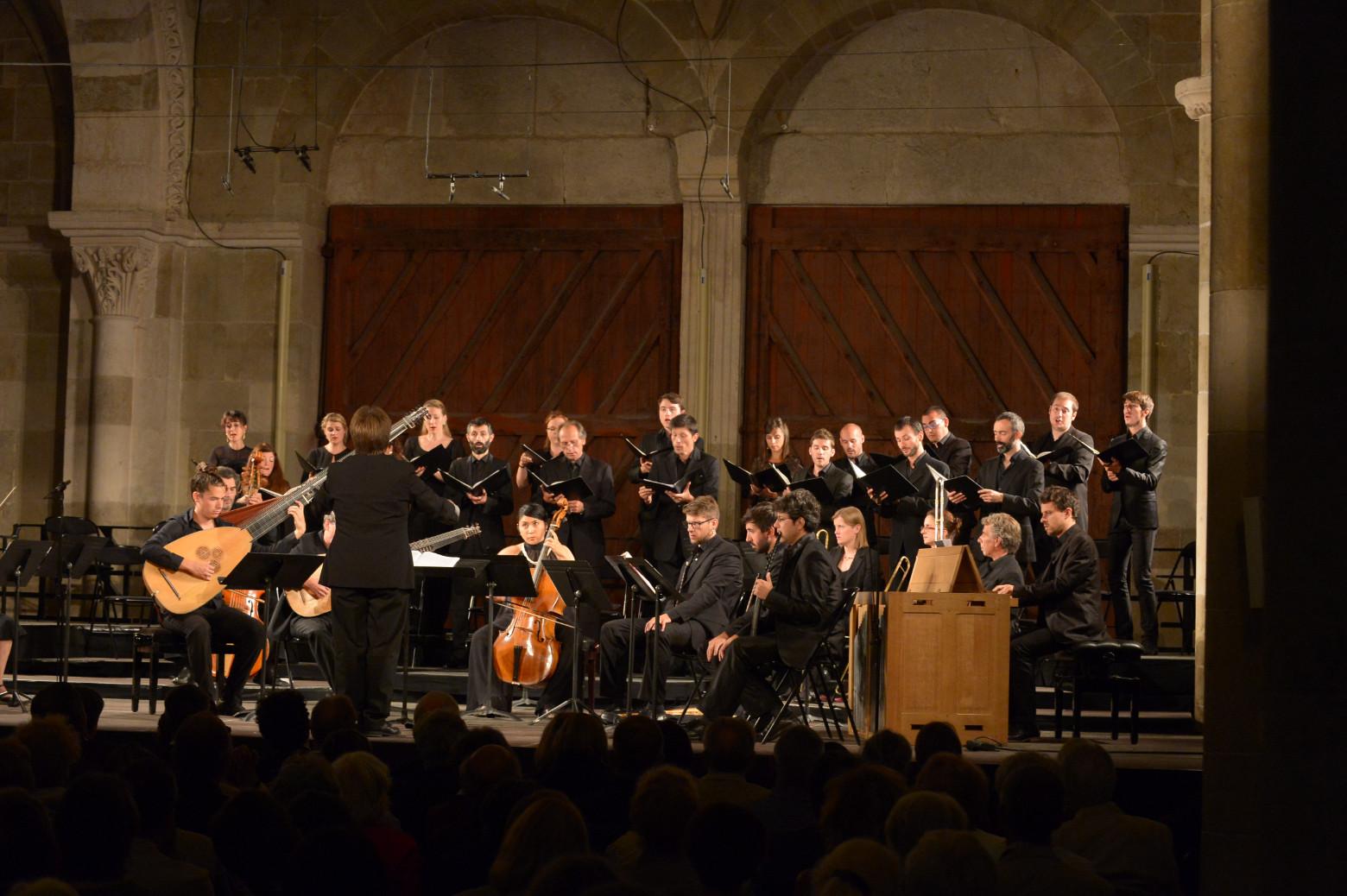 © François Zuidberg © Rencontres Musicales de Vézelay