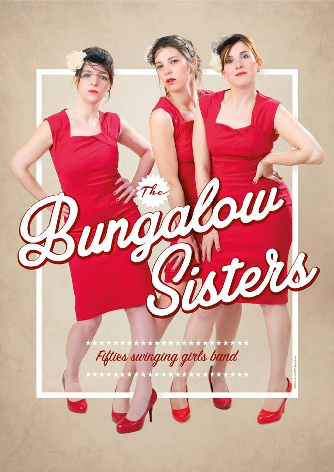 © bungalow sisters © bungalow sisters